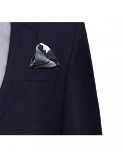 How To Wear A Pocket Square Well Bjorne Of Norway